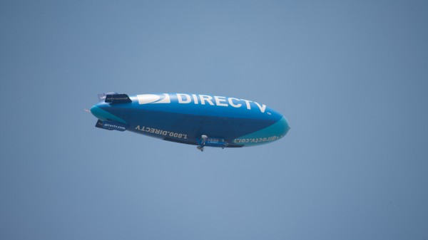 The FCC Just Greenlit AT&T and DirecTV's $50 Billion Merger