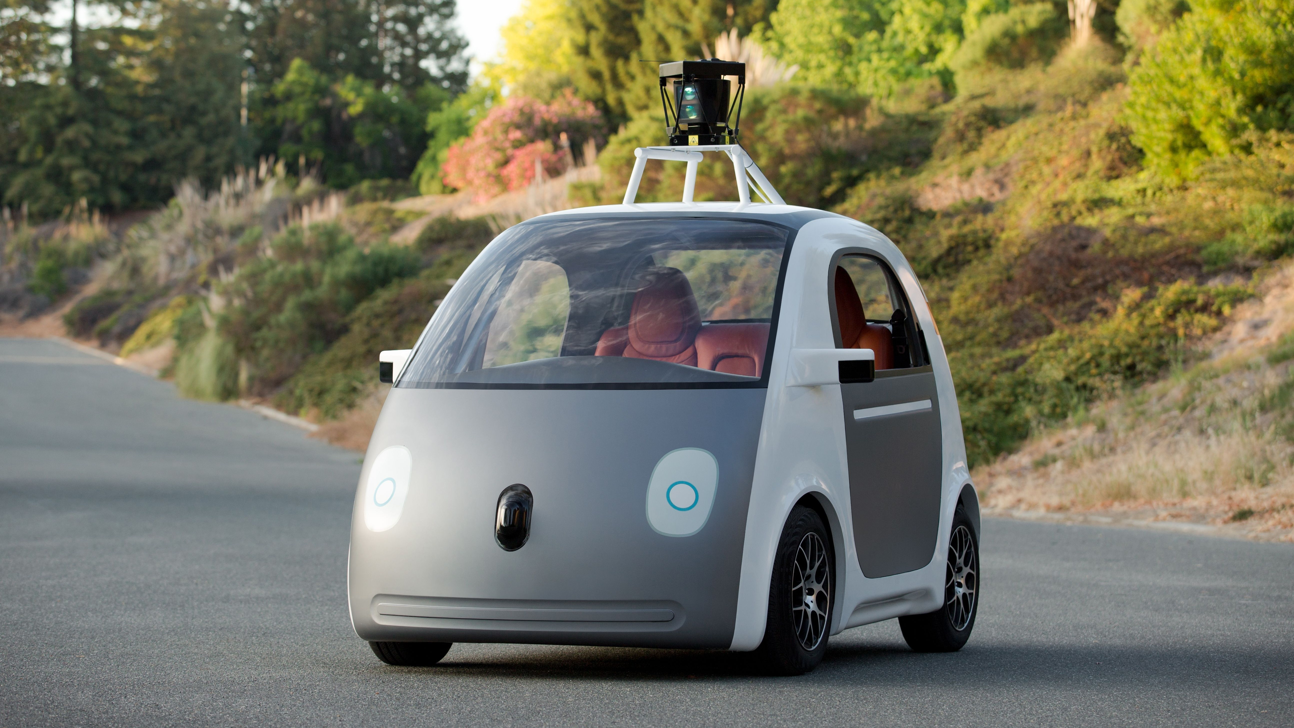 Survey: Nearly Half of Drivers Are Comfortable With (Limited) Driverless Tech