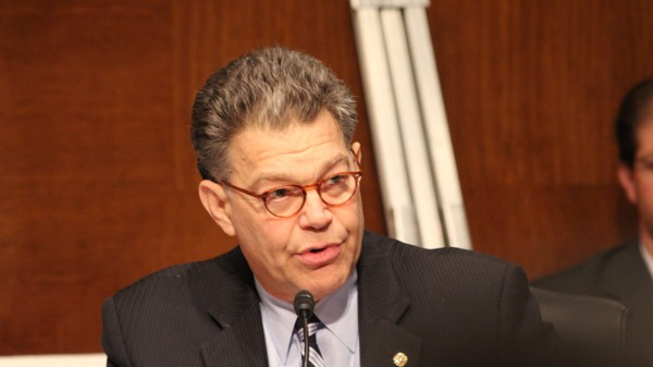 Sen. Al Franken Wants the FTC to Investigate Apple Music