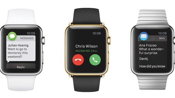 Apple Stands Atop the (Very Small) Smartwatch Mountain