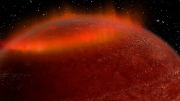 This Dazzling Aurora Will Help Narrow Down the Search for Alien Life