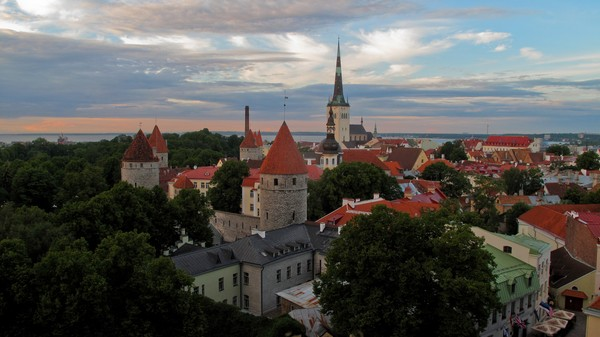 Estonia Is Hosting an E-Residency Hackathon