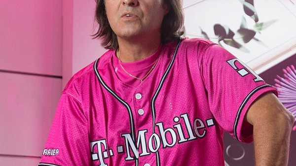 T-Mobile Stomps on Sprint to Become the Third-Largest US Carrier