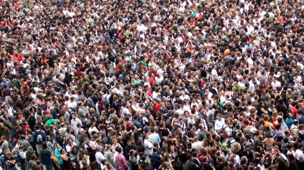New UN Estimates Predict a Global Population of 11 Billion by 2100