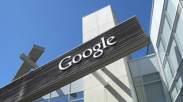 Why Google Is Restructuring Now