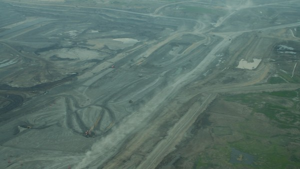 The Canadian Government Paid $1M for Research to Promote the Tar Sands
