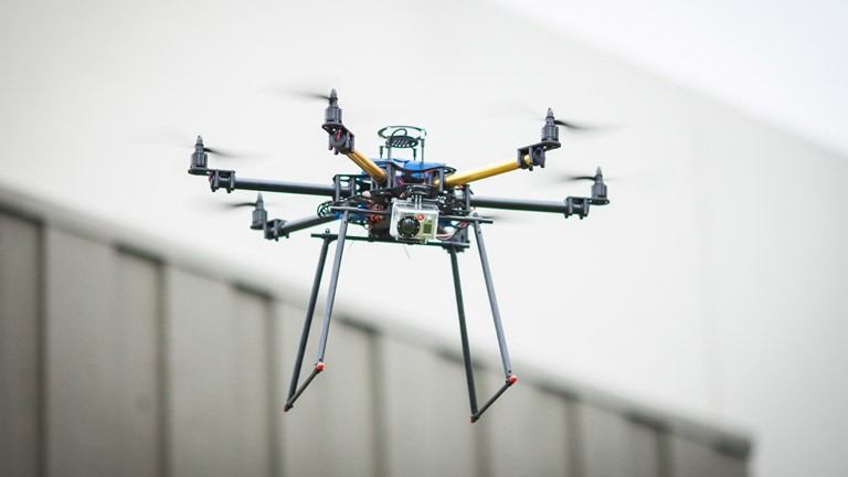 San Jose Has a Plan For Letting Its Police Use Drones
