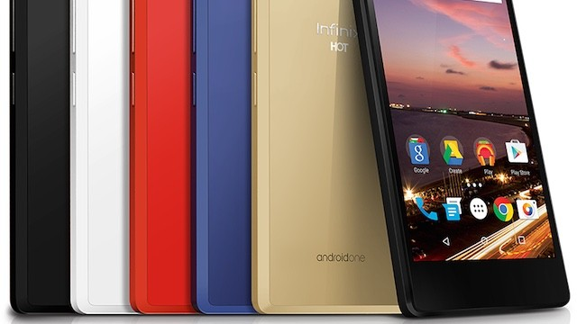 Android One, Google's Cheap Smartphone Program, Is Launching in African Markets
