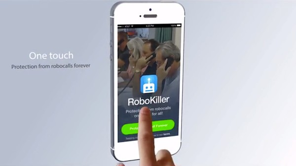 This App Is Shazam but for Robocalls, and the FTC Loves It