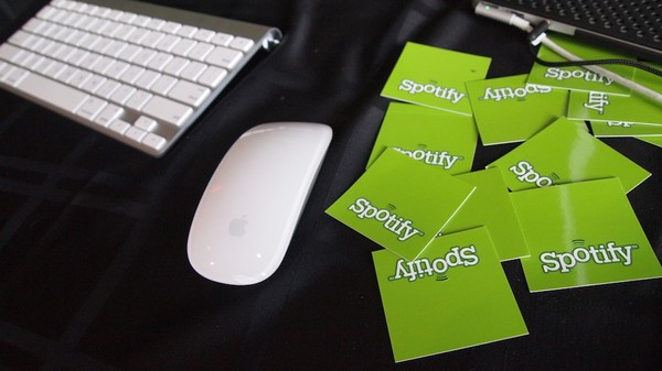 Spotify Apologizes for Controversial Privacy Policy