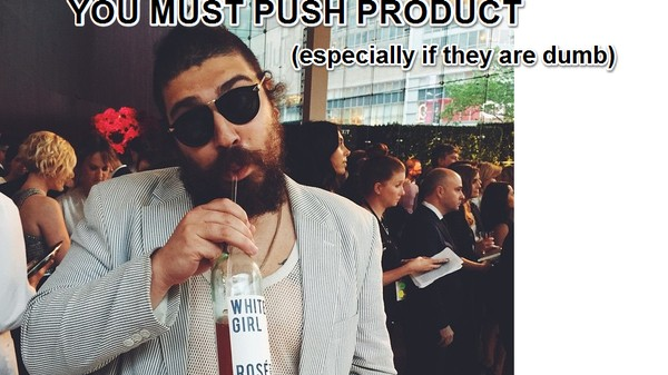 Why Content Farms Hate the Fat Jew, the Ultimate Content Farmer