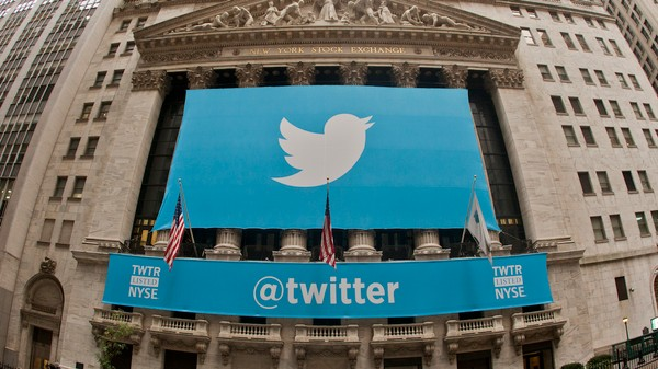 Twitter Shuts Down Politician-Tracking Account Politwoops