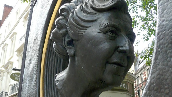 Academics Developed a Formula to Solve Agatha Christie's Mysteries