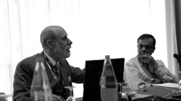 Google VP Vint Cerf Is (Sometimes) Terrified of the Internet of Things