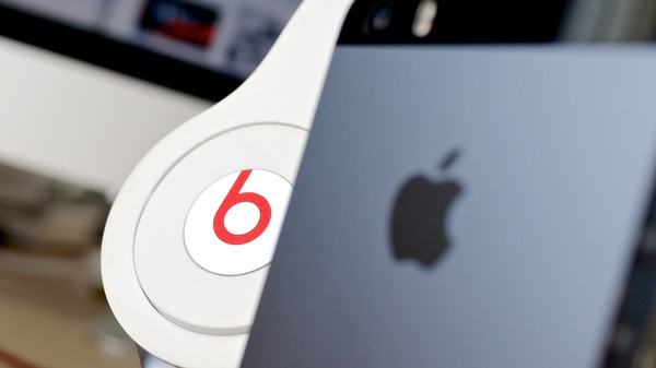 The Former Beats Music CEO Suddenly Quit Apple