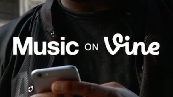You Can Legally Add (Some) Music to Your Vine Videos Now