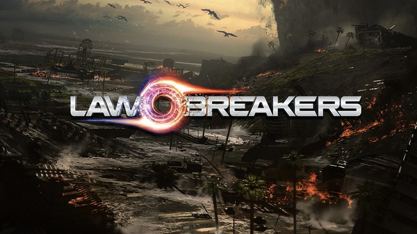 Watch Footage from 'LawBreakers', a New FPS from the 'Gears of War' Designer