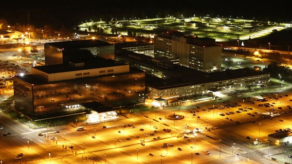 A Federal Court Sided with the NSA Today