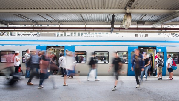 The Model That Can Predict (and Prevent) Transit Delays Two Hours in the Future