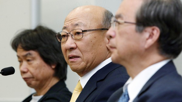 You Probably Don't Know Nintendo's New President