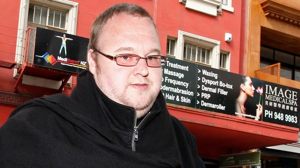 ​Kim Dotcom Is a Step Closer to Being Extradited to the US
