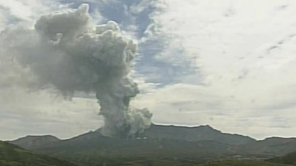 ​How Volcanic Eruptions Threaten Nuclear Power Plants