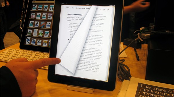 Apple Looks to Take Ebook Case to Supreme Court