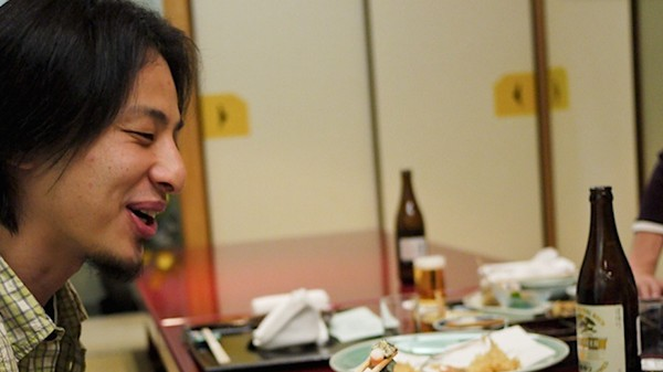 The Japanese Internet Mogul Who Just Bought 4chan