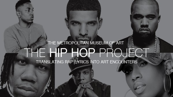 The Hip Hop Guide to the Metropolitan Museum of Art