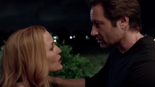 FOX Finally Dropped an 'X-Files' Trailer We Can Sink Our Teeth Into
