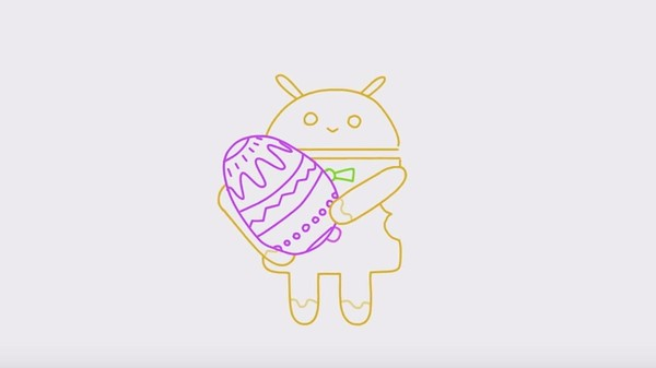 How Android's Easter Eggs Became a Google Tradition