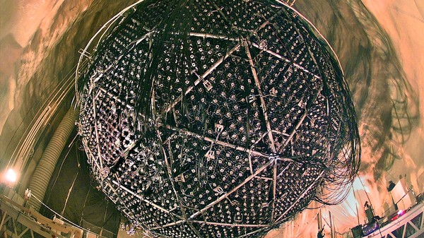 How A Pair of Old Mines Helped Win a Nobel Prize in Physics