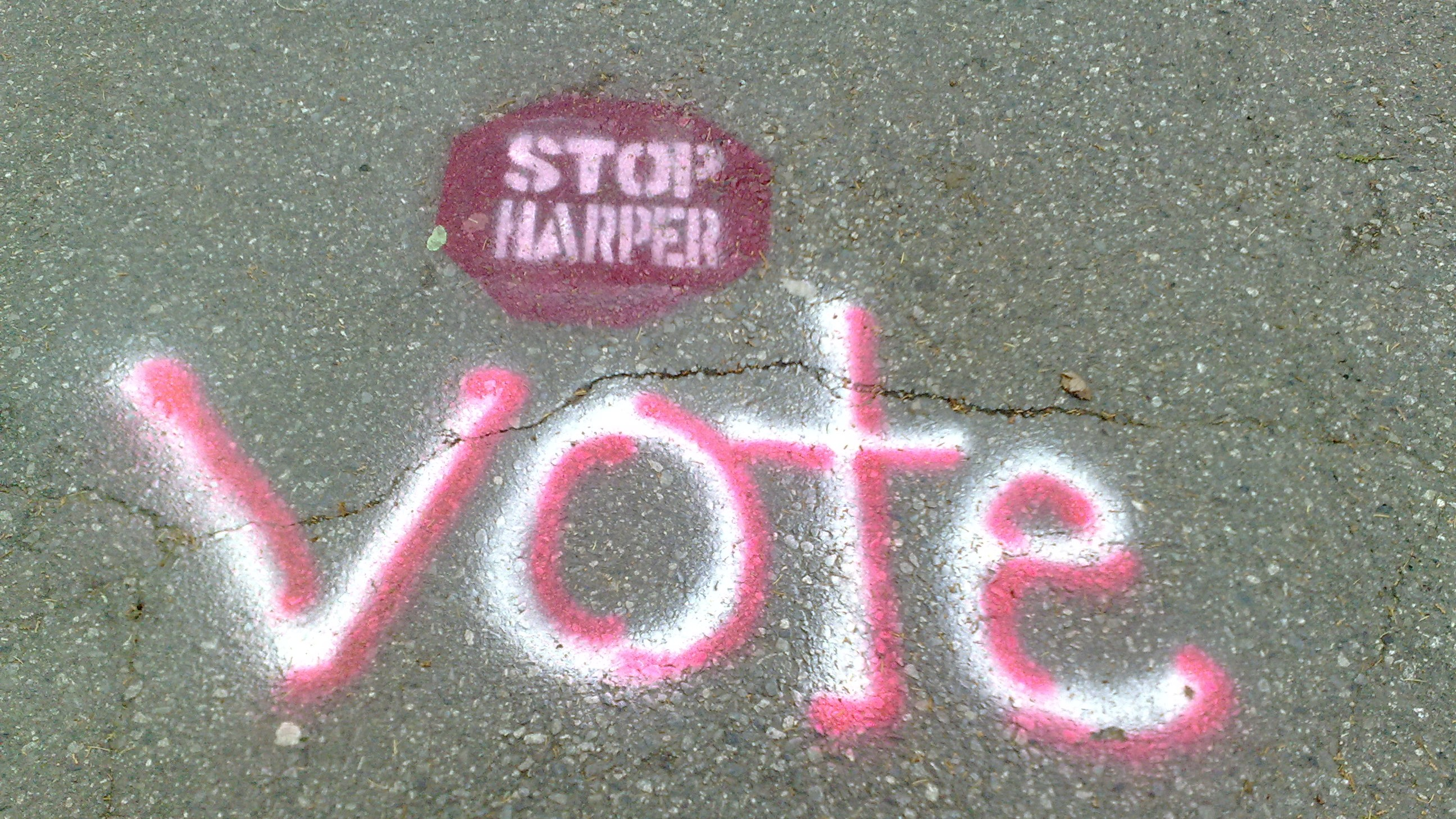 'Sluts Against Harper' Is Back on Instagram After Being Banned