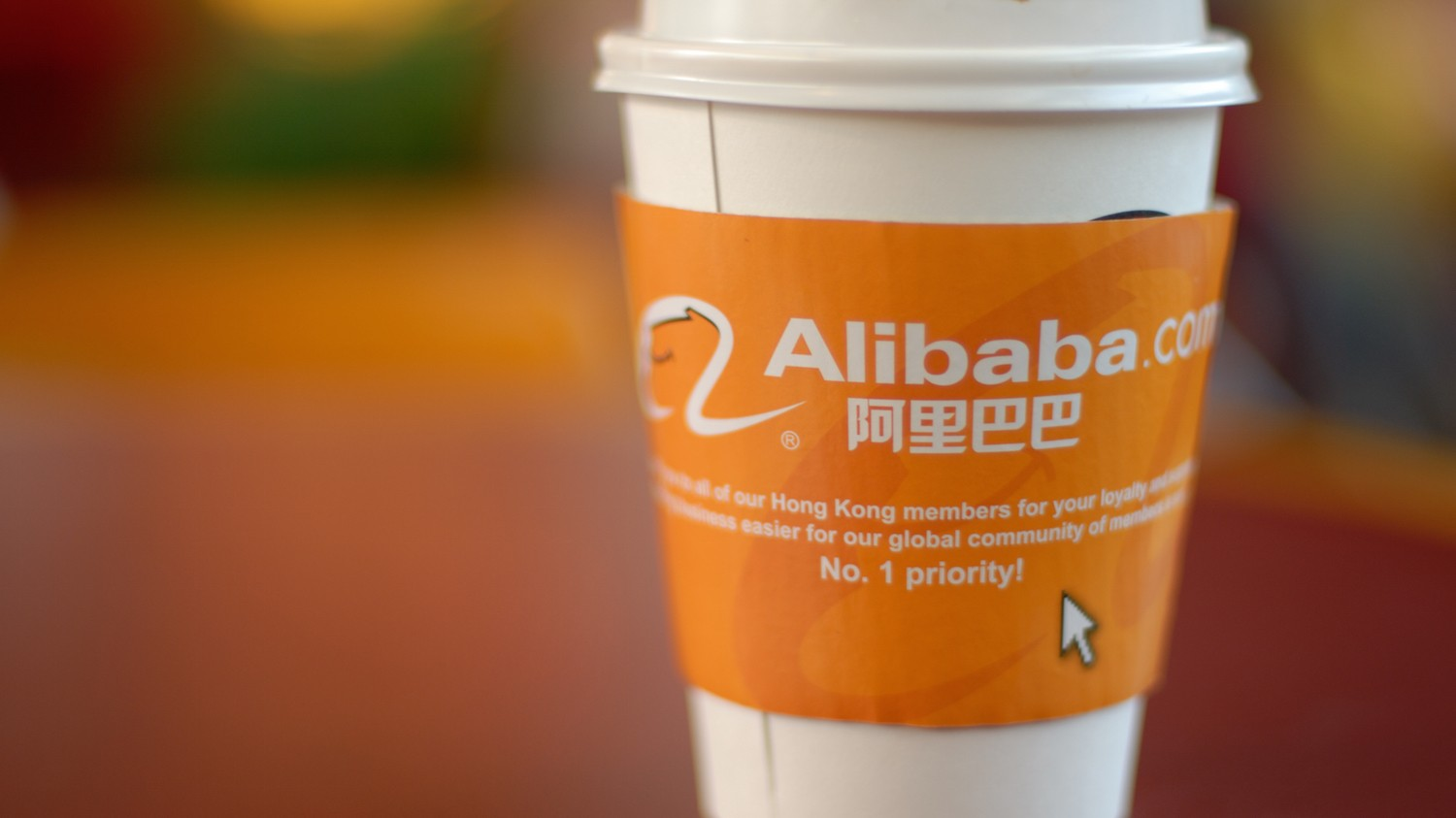 Alibaba Has a New Plan to Familiarize Itself to Westerners
