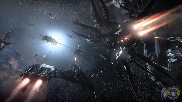 I Don't Know If 'Star Citizen' Is a Real Game, But It Looks Insane