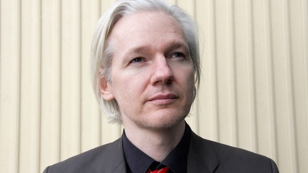 How Many Millions Did London Police Spend Waiting for Julian Assange?