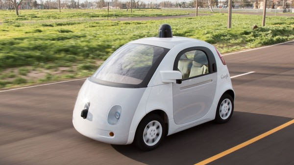 Self-Driving Cars Are Coming to Canadian Roads in 2016