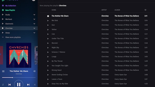 The Music Industry Sued Aurous, the Popcorn Time for Music, Hours After Release