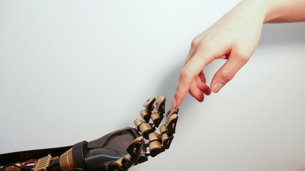 Scientists Just Created an Artificial Skin that Could Let Patients Feel Again
