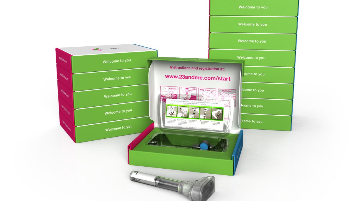 23andMe Can Give Out Health Information Again After a Two-Year Ban in the US