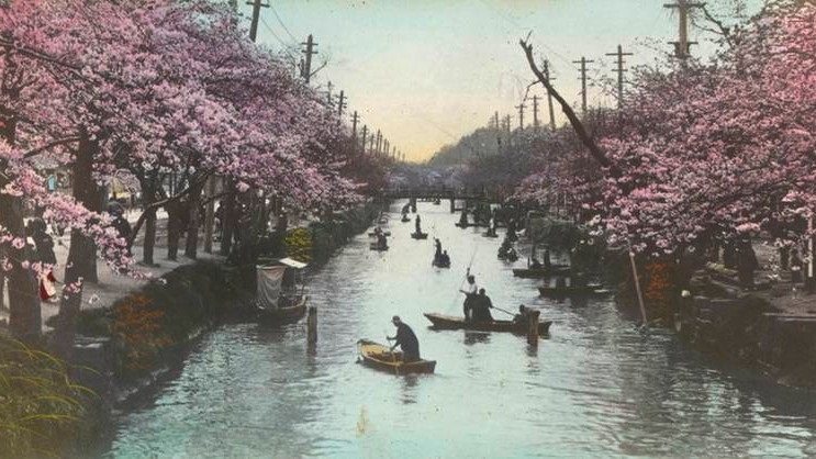 Why Most Photos You See of Feudal Japan Are Deceptive