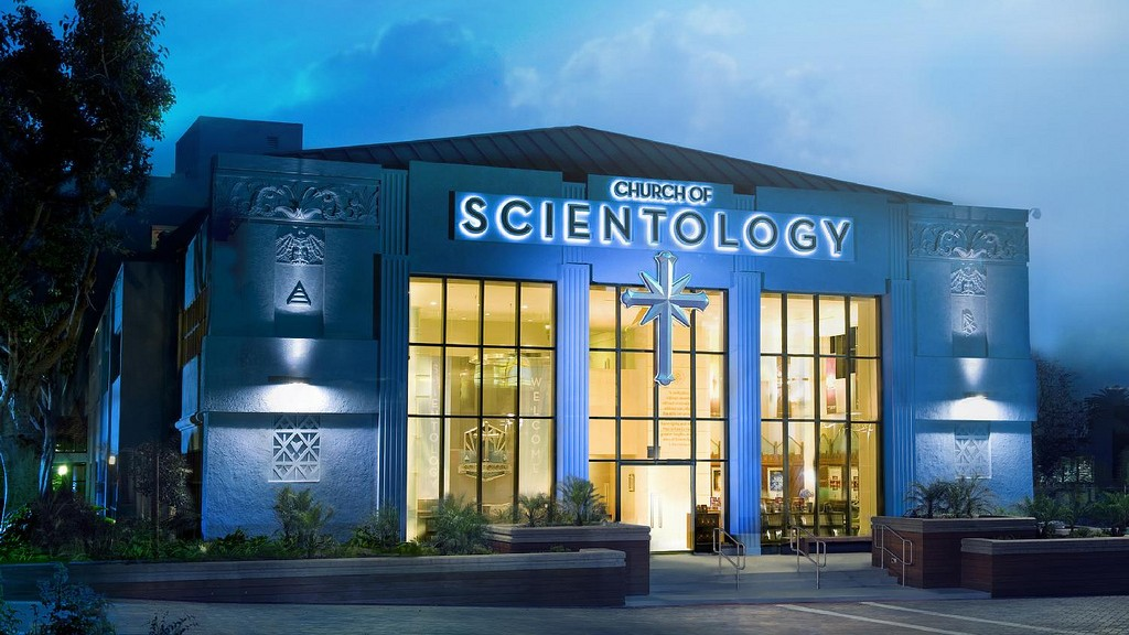 The Time I Sang in a Scientology Holiday Choir
