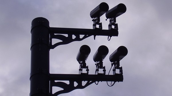 Hackers Are Using CCTV Cameras to Create Botnet Swarms