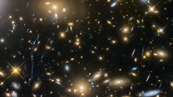 Hubble Finds 250 of the Faintest, Earliest, and Farthest Galaxies Ever Imaged