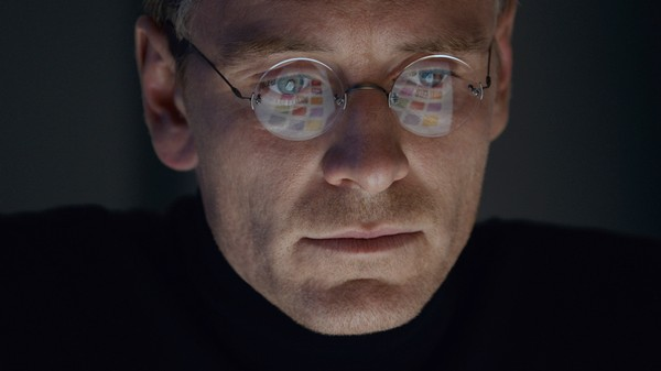 The 'Steve Jobs' Movie Bombed at the Box Office