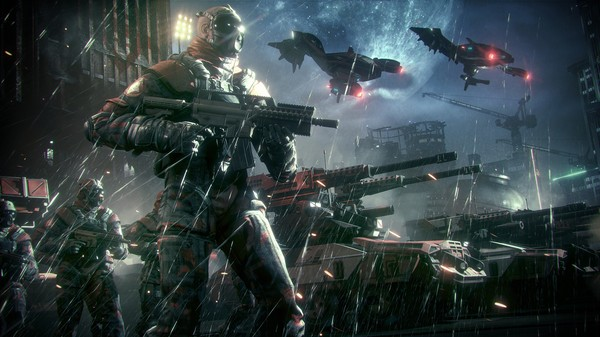 'Batman: Arkham Knight' Is Back on Sale, and People Are Already Complaining