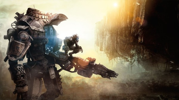 You'll Be Able to Play 'Titanfall' on Your iPhone Next Year