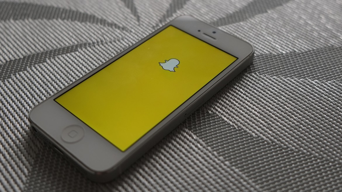 Here's What's New About Snapchat's Updated Terms of Service