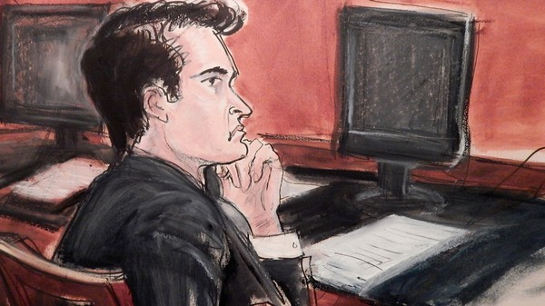 In 2012, Ross Ulbricht Apparently Asked for Help Recovering 40,000 Lost Bitcoins
