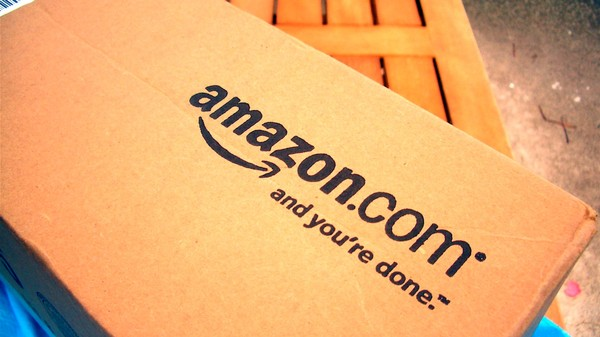 Black Friday Starts Today for Amazon Customers